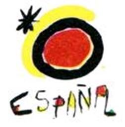 Espana Drawing